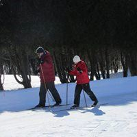 Cross Country Skiing 2